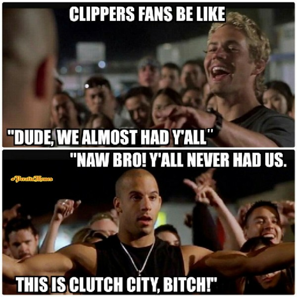 Clutch city baby