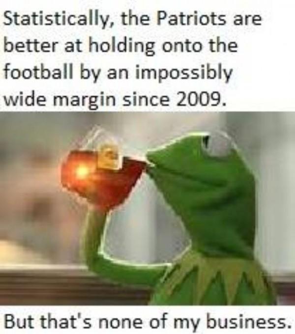 Conspiracy Meme