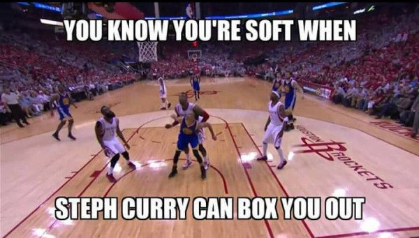 Curry box out