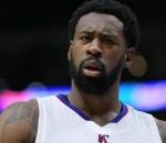 Jordan averaged 13.1 points and 13.4 rebounds in 14 postseason games.