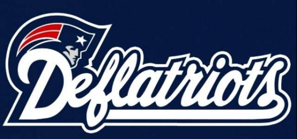 Deflate logo