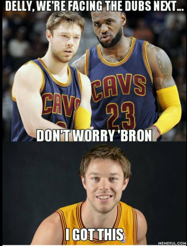 Delly Got This