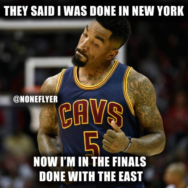 Done with the East