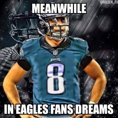 Eagles dreams