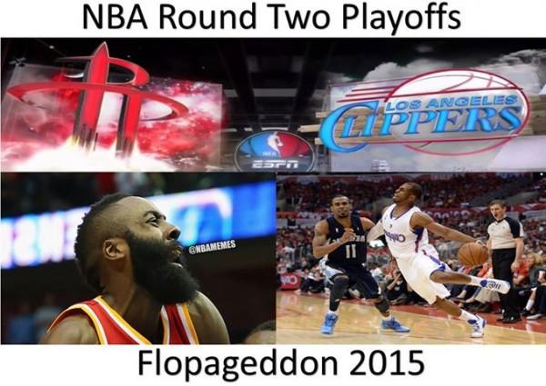 Flopageddon