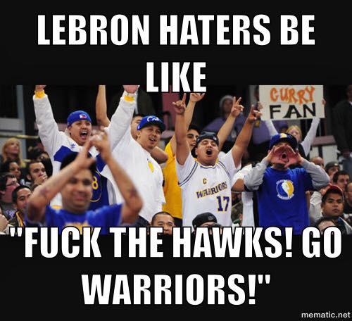 Go Warriors