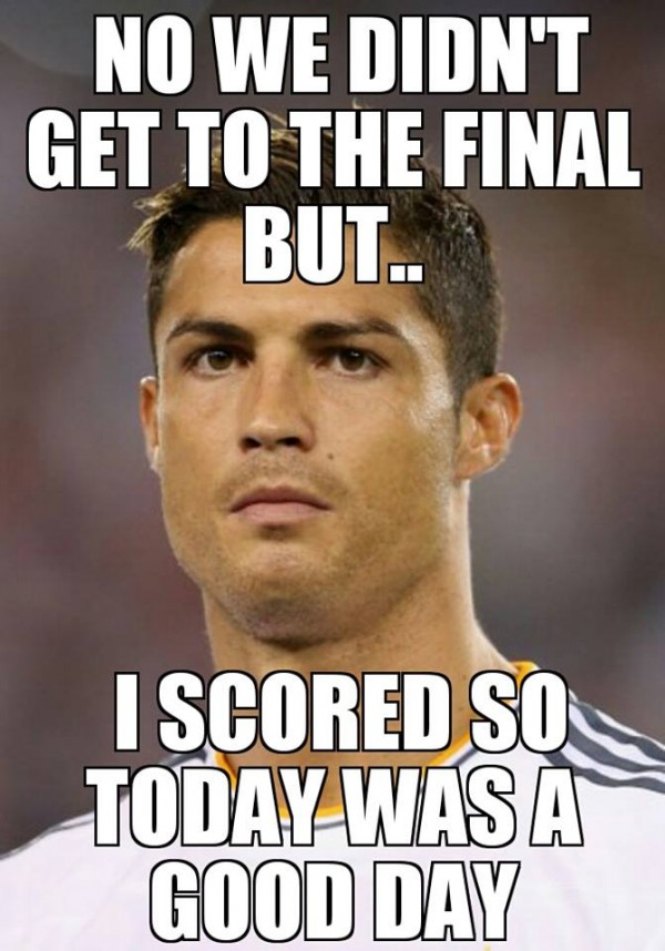 29 Best Memes Of Juventus Knocking Cristiano Ronaldo Real Madrid Out Of The Champions League