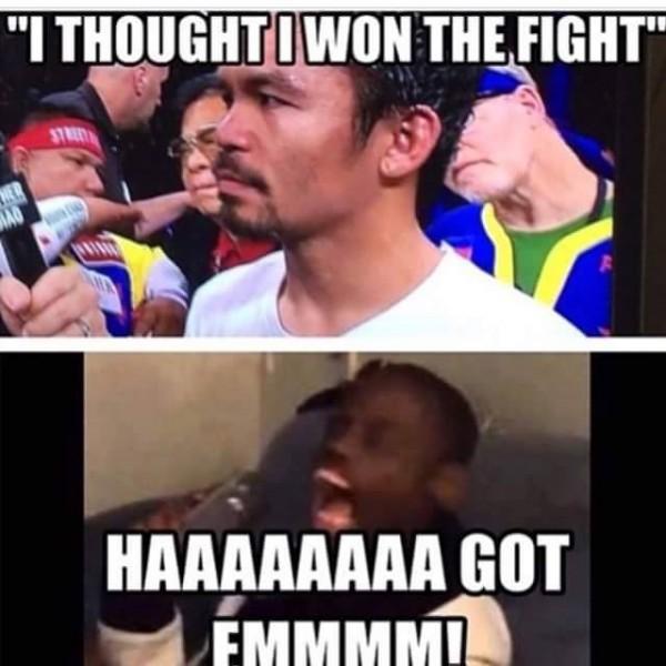Got eem boxing