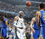 Grizzlies beat Warriors