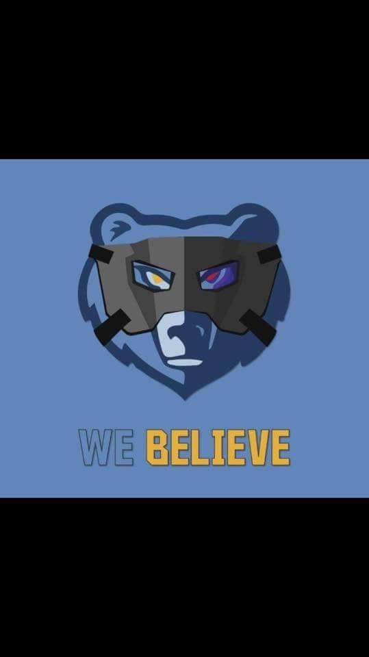 Grizzlies believe meme
