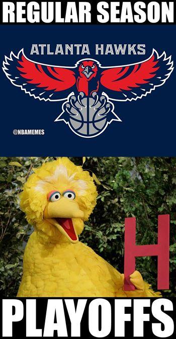 Hawks Playoffs