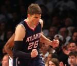 Hawks beat Nets