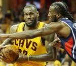 Hawks vs Cavaliers