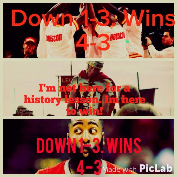 Here to win