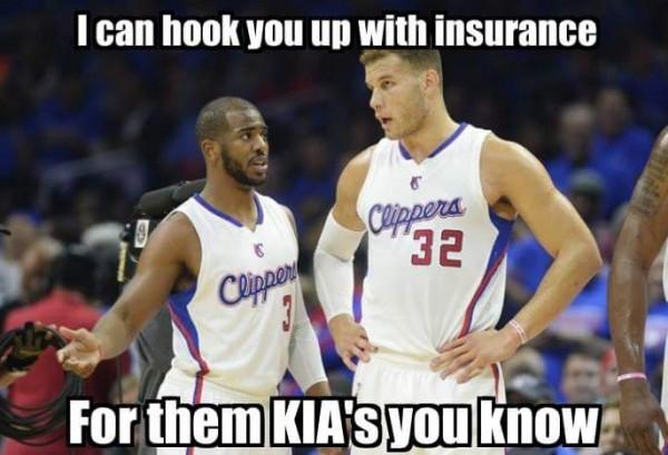 Insurance for KIA