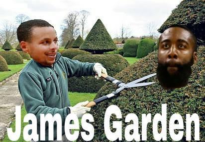 James Garden