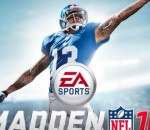 The cover of the Madden 16 video game