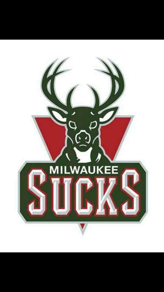 Milwaukee Sucks