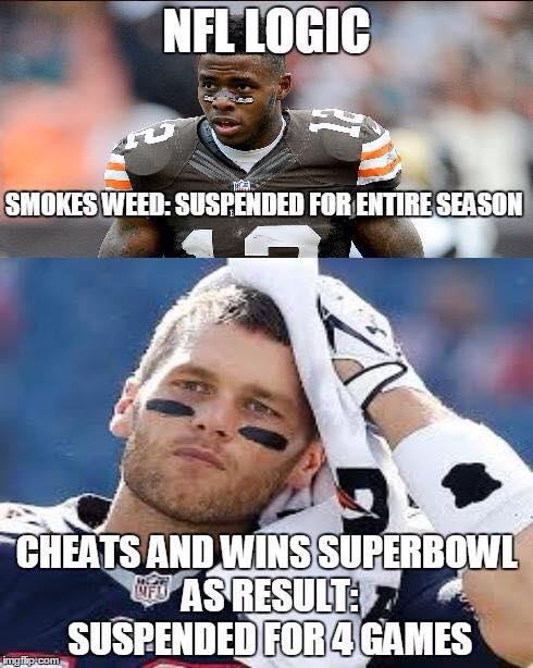 NFL Logic 2