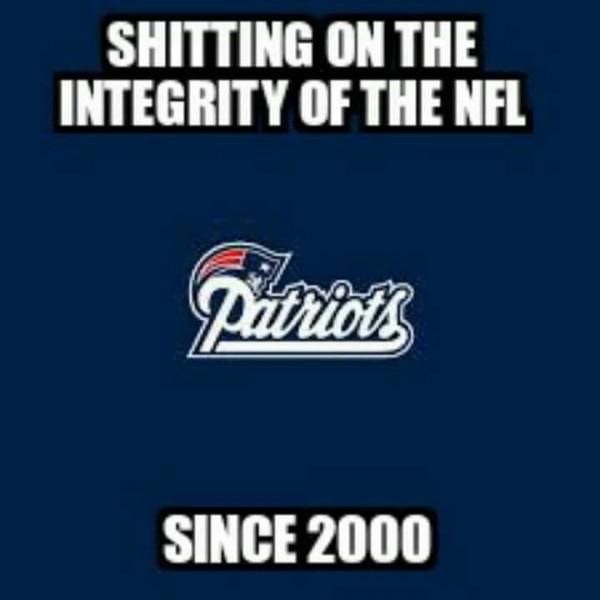 NFL integrity