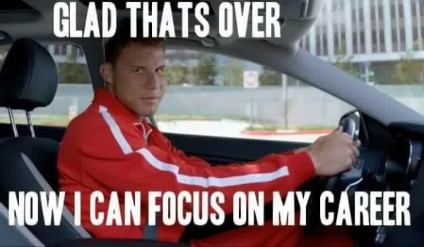 Now I can focus on my career
