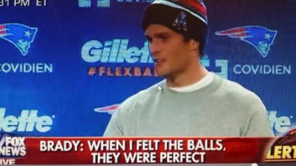 Perfect balls