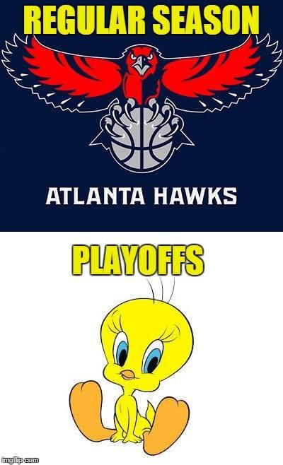 Playoff birds