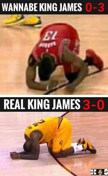 Real King James