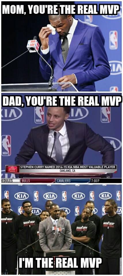 Real MVPs