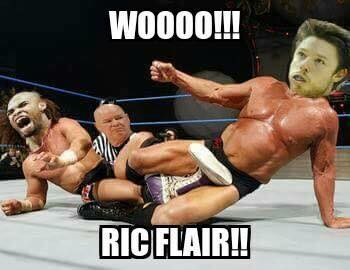 Ric Flair meme