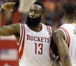 Rockets beat Warriors