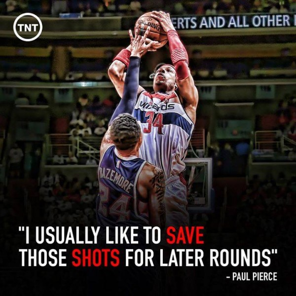 Saving shots