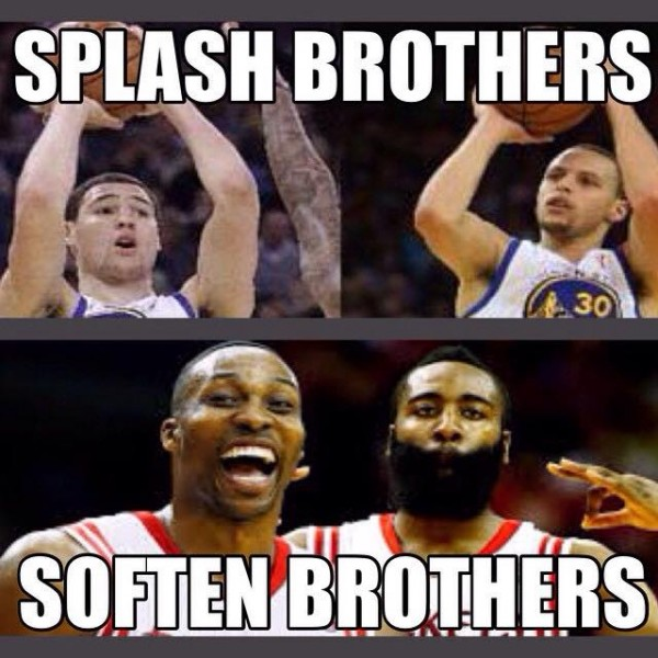Soften brothers
