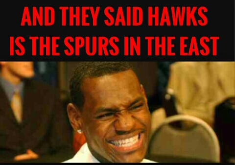 Spurs of the East