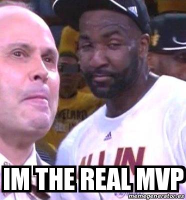 The Real MVP 2