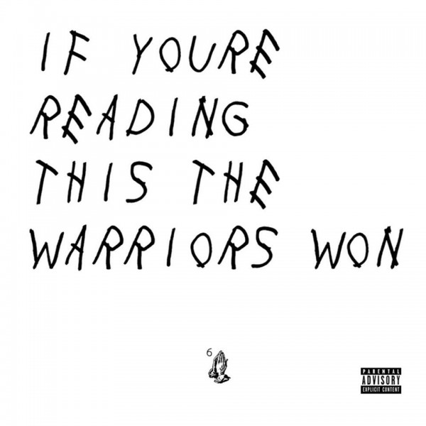 The Warriors won