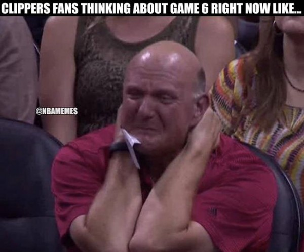 Thinking about game 6