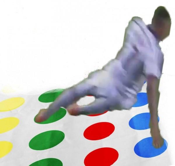 Twister Boateng