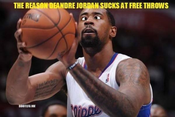 Why Jordan sucks