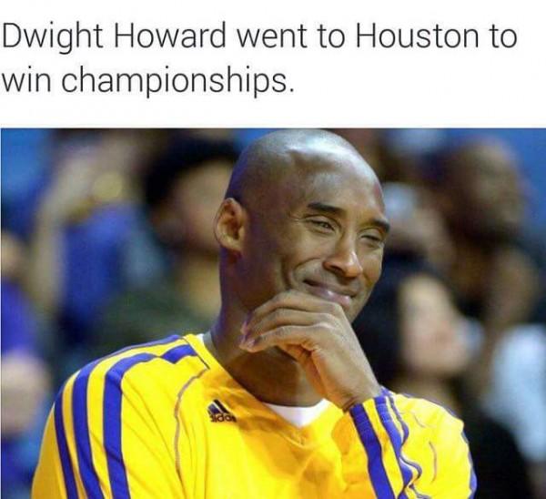 Winning championships