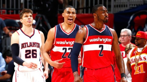 Wizards beat Warriors