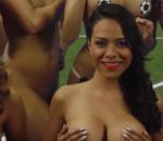 Naked Venezuela Fans