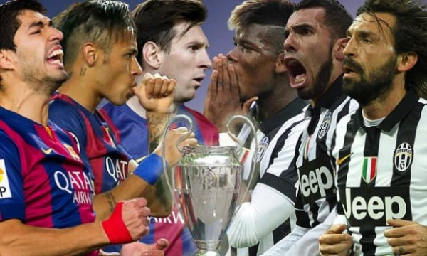 Champions League Final Barcelona Vs Juventus Predictions Preview