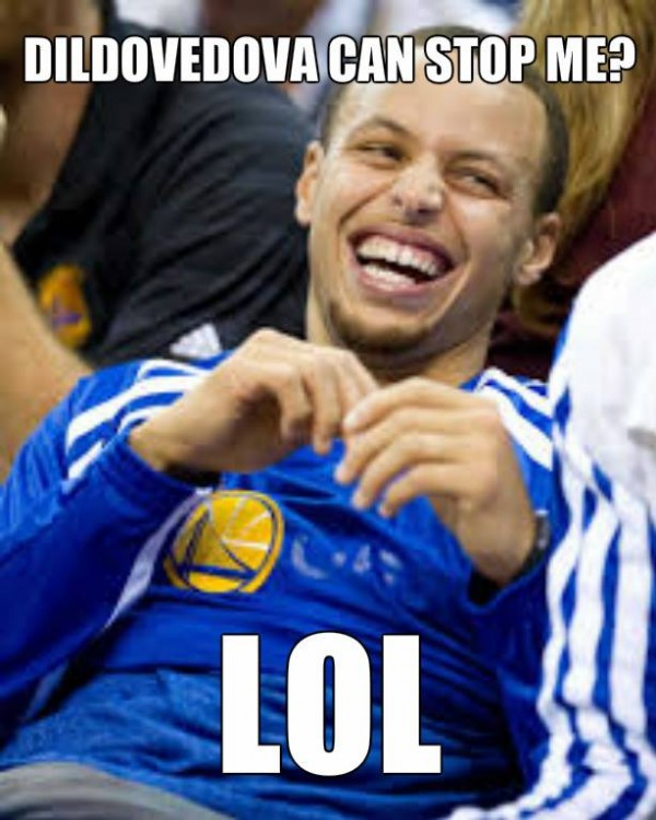 CUrry LOL