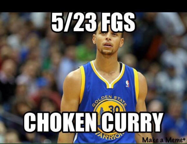 Choken Curry