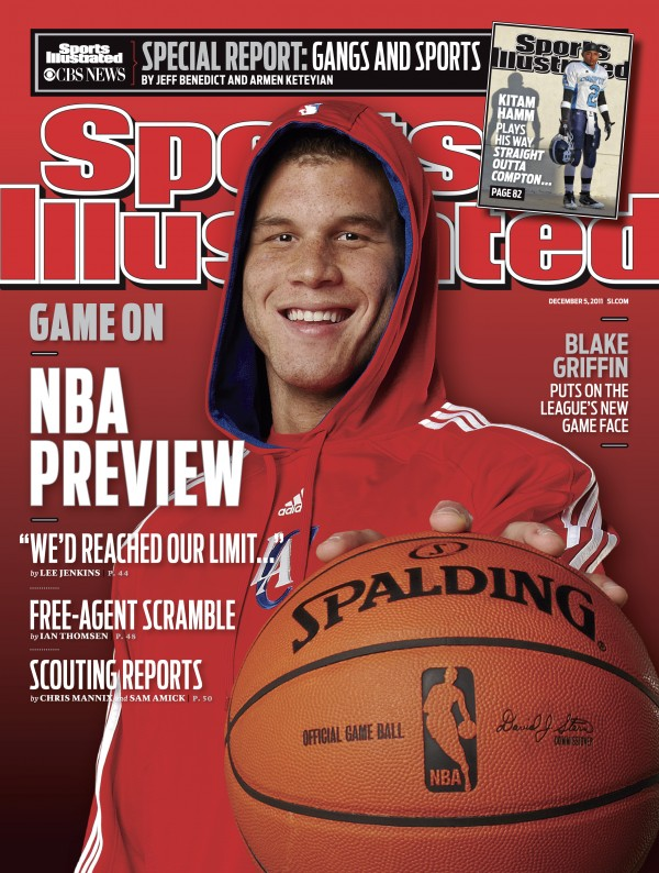 Clippers Cover