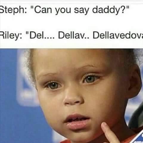 Daddy Dellavedova