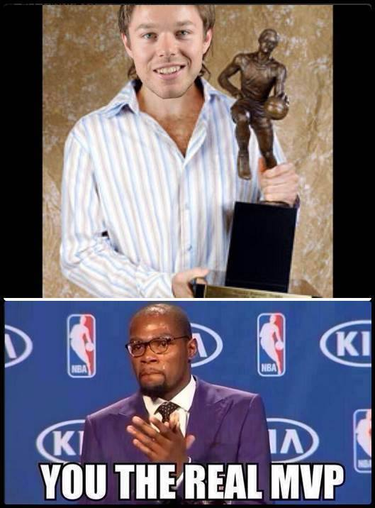 Delly the real MVP 2