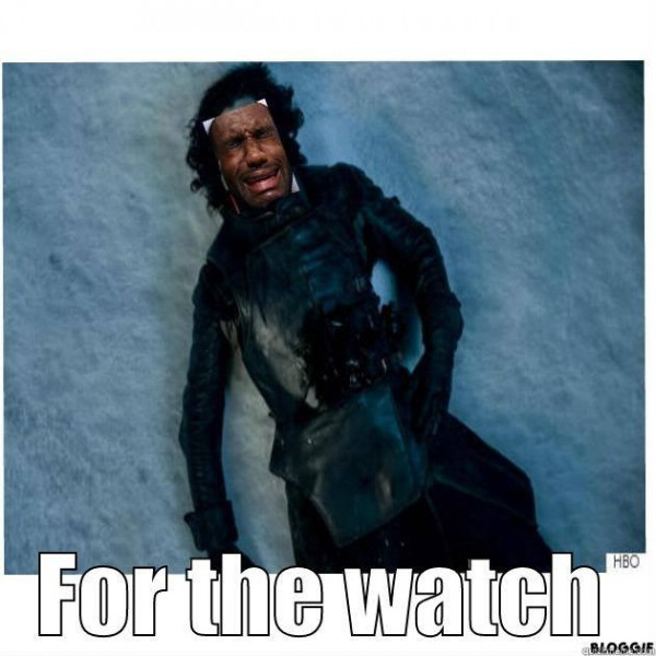 For the Watch