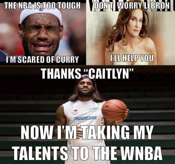 Going to the WNBA